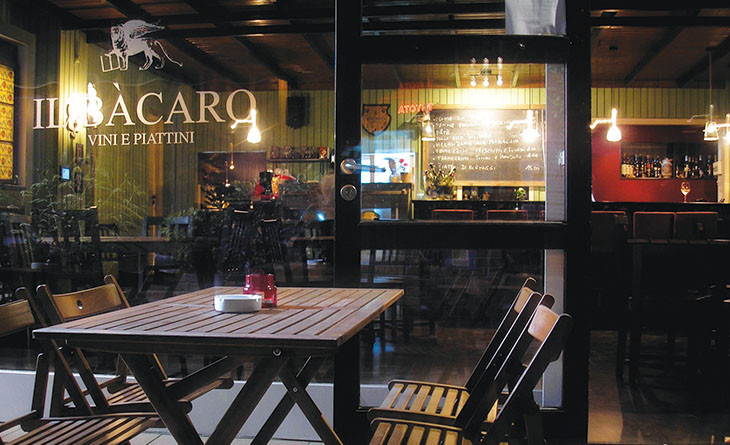 The Wine Lover S 5 Insider Hot Spots In Nicosia My