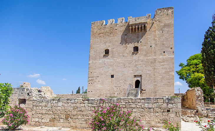 http://www.dreamstime.com/royalty-free-stock-photography-medieval-castle-kolossi-south-cyprus-near-limassol-image33916257