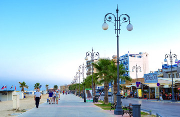 Things to do in Larnaca