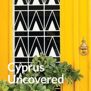 Cyprus Ucovered