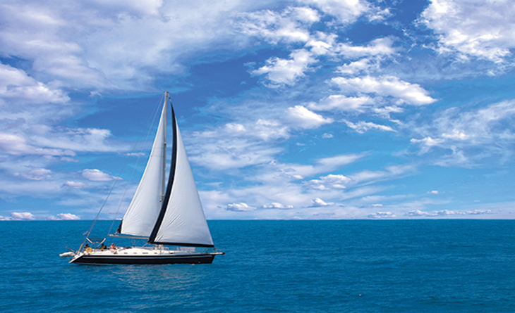Sailing the Wind