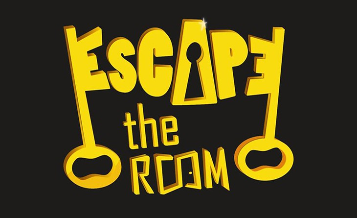 My Cyprus Insider Team Attempts to 'Escape the Room'!