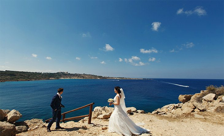 5 Fabulous Places to Wed in Cyprus: Your Civil Ceremony Hot List ...
