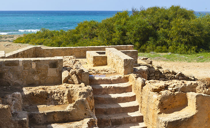Must-See UNESCO World Heritage Sites in Cyprus at a Glance ...