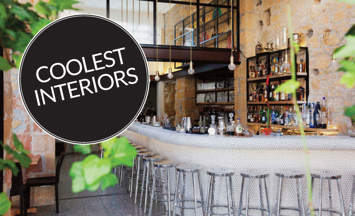 Fabulous Interiors: Your Guide to Some of the Best Looking Bars in ...