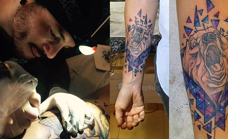Your Ultimate Guide To Getting Inked Around Cyprus My Cyprus Insider
