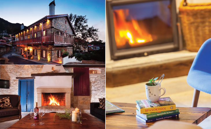 Planning a countryside escape? With our days and nights getting colder