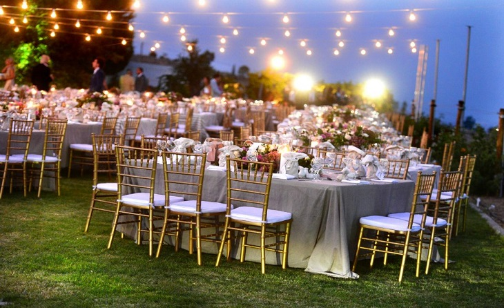 6 1 gorgeous outdoor venues for your dream wedding reception in set in kalo chorio orinis not too far outside nicosia about 28 km from the centre the winery is surrounded by a lovely three hectare vineyard filled junglespirit Choice Image