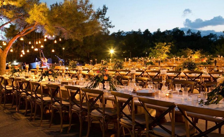 Beautiful Outdoor Wedding Venues Near Me: 6 + 1 Gorgeous Outdoor Venues For Your Dream Wedding