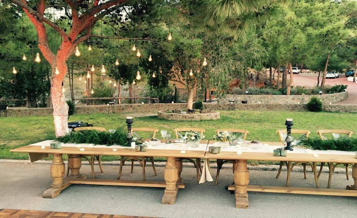6 1 Gorgeous Outdoor Venues For Your Dream Wedding