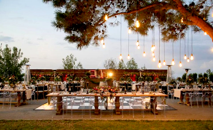 6 + 1 Gorgeous Outdoor Venues for Your Dream Wedding ...