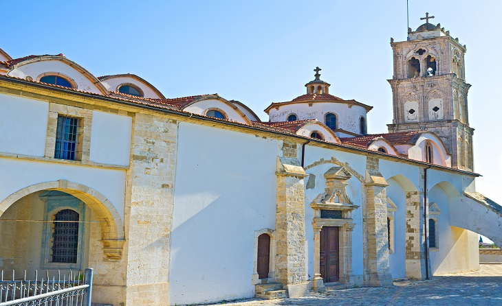 Picture perfect villages to enjoy traditional festivities