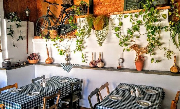 Best Village Restaurants For Cypriot Food With A Fabulous Twist