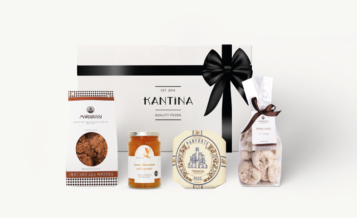 The Insider Choice Best Foodie Xmas Hampers Gift Boxes In Nicosia