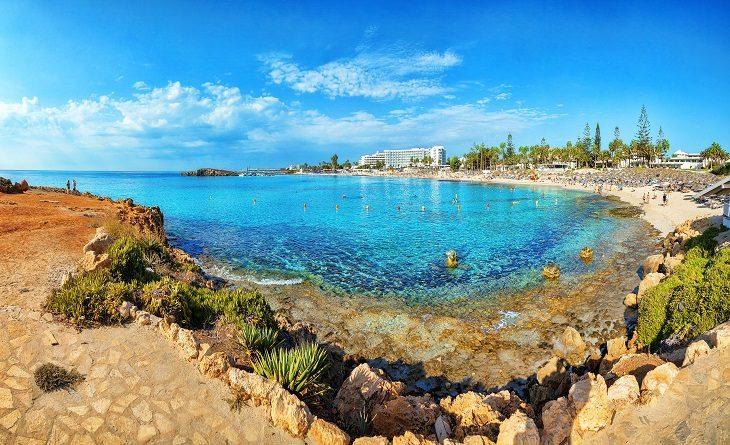 8 1 Gorgeous Beaches In Ayia Napa Protaras You Have To Visit This Summer