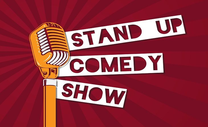 Simple Exhibition Stand Up Comedy : Best stand up comedians to watch in venues island wide