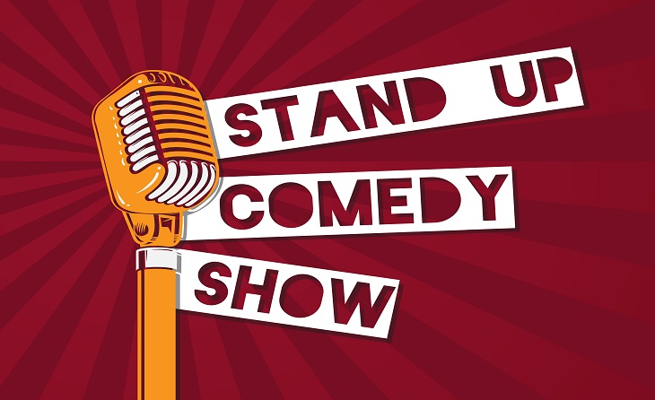 Marketing Exhibition Stand Up Comedy : Best stand up comedians to watch in venues island wide